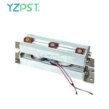 Application des composants du thyristor du démarreur progressif 200V