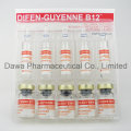 Analgesic Diclofenac Potasium Injection for Inflammatory