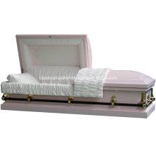 Dunham rosa Nonsealer 20ga caixão de aço