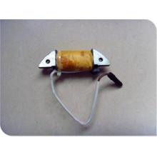 Peças do motor de popa de bobina acendendo