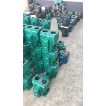 YHCB-Serie LKW-Zahnradpumpe für Wasserpumpen
