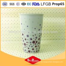 2013 NUEVA taza de cerámica de par en par cerrada para BS131223B