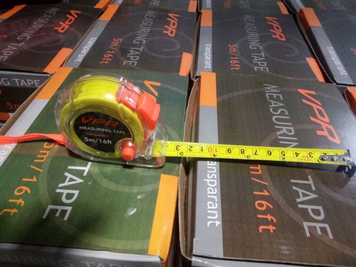 VPR Steel Measure Tape (5)