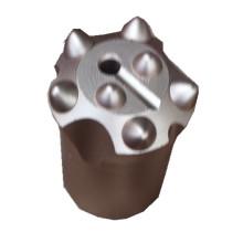 Botón de taladro de botón de 36 mm y 7 bits