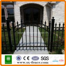 Portão galvanizado de ferro ISO