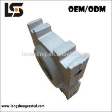 La qualité faite sur commande de qualité supérieure en aluminium des pièces de véhicules de moulage mécanique sous pression