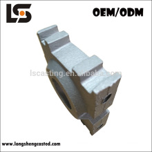 Peças de precisão personalizadas de alumínio de carcaça de alumínio de precisão