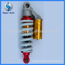 Amortiguador Ajustable Mono para Pulsar de Lujo Trasero / RX / AX / BOXER
