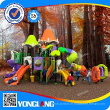 Crianças de alta qualidade favoritas, competitivas, preço, moda, plástico, playground, Yl-K132