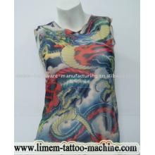 Tissu de tatouage