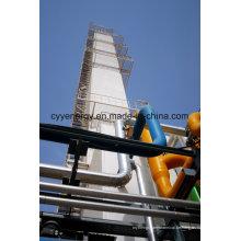 Cyyasu30 Insdusty Asu Luft-Gas-Trennungs-Sauerstoff-Stickstoff-Argon-Erzeugungsanlage