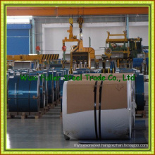 AISI 904L Stainless Steel Sheet