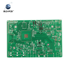new multilayer pcba menufacturer pcb production process