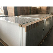 Panneau solaire monocristallin 330w