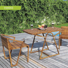 PE Rattan Garden Patio Outdoor Chair