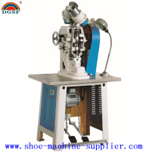 Automatic Double-Side Eyeleting Machine BD-95