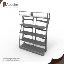 China Manufacturer for Hook Display Holder Elegant Oil Display Stand With Light Box supply to Armenia Exporter