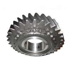 Forging main shaft 4th gear
