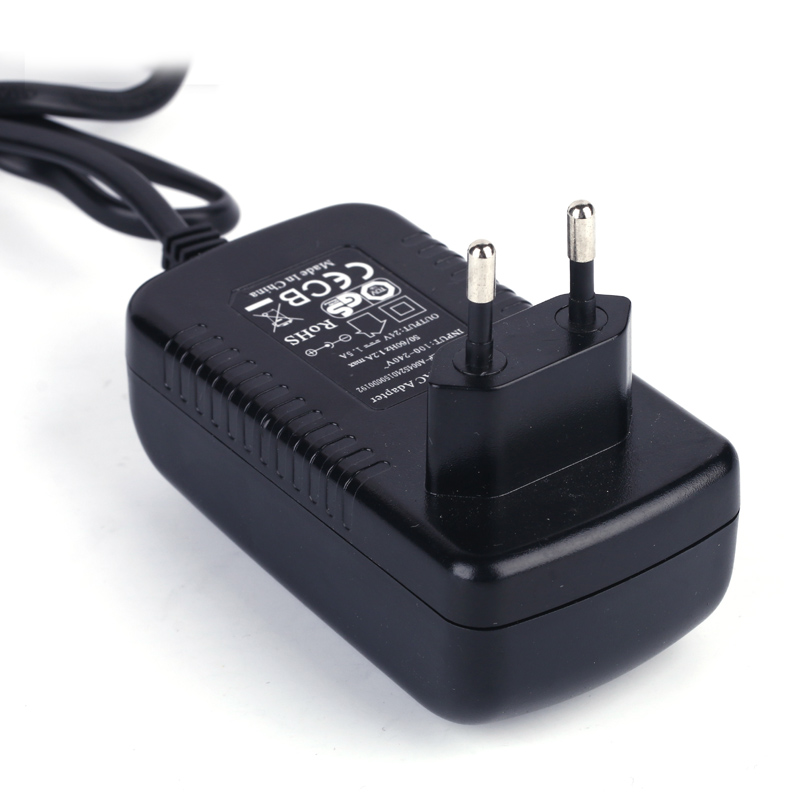 12V 3A Wall Mount Adapter