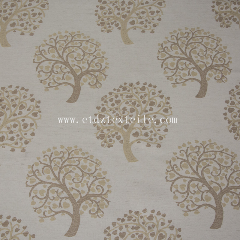 Tree curtain design FR2055