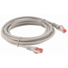 cat6 S/FTP copper version 27awg patch cord