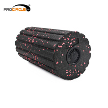 Hot Selling Electric Massage Heated Foam Roller