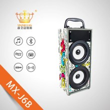 Mini portable bluetooth speaker for gift