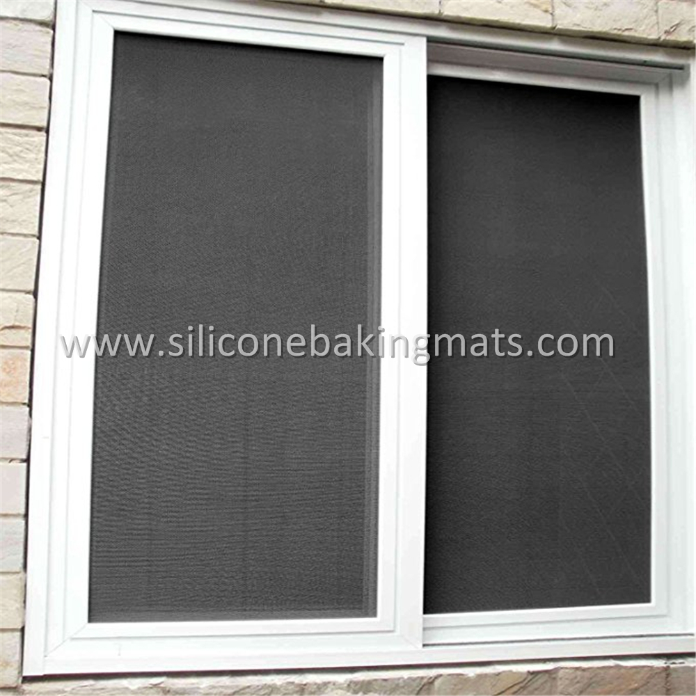 Fiberglass Window Net Screen