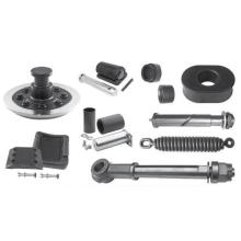 Fifth Wheel Components