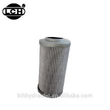 cylindre de maille de fil et élément de filtre à huile de turbine du filtre d'aspiration d'acier inoxydable