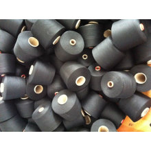 30S / 1 POLYESTER SPUN YARN AUTO CONE