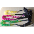 Surf Leash with S/S rotary head YJX10002