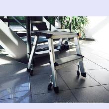 Moderne Design Kleine Step Hocker Leitern Fußbank