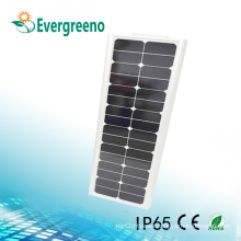 All in One/Integrated LED Solar Street Light
