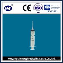 Medizinische Einwegspritzen, mit Nadel (50ml), Luer Lock, mit Ce & ISO Approved