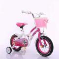 """Vélo populaire de freestyle d'enfants de bicyclette d'enfants de 12 """"/ 16"""" avec des roues d'entraînement"""