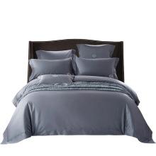 Conjuntos de cama 100% poliéster / tecido de microfibra
