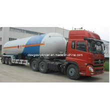 CE Storage Tanks for The Storage of Liquid Gas of Propane (GLP)