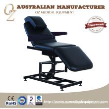 Lit de clinique multi-usages de haute qualité à vendre Table de traitement de massage multi-usages de centre de soins corporels Fauteuil d'examen de physiothérapie