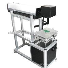 Láser máquina JK-YAG-50W de la marca