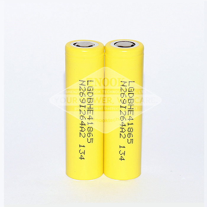 LG HE4 Rechargeable battery 2500mah