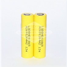 18650 LG HE4 2500mah 20A Rechargeable Battery