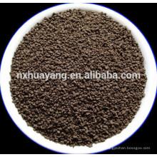 Chine 25-45% manganèse sable prix du marché à vendre