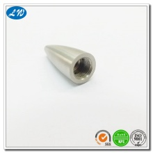 CNC turning high quality stainless steel pen tips