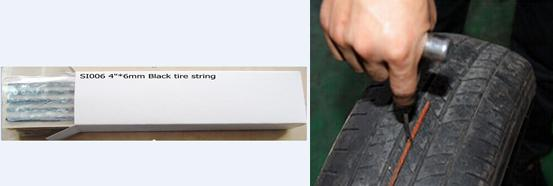 use tire seal