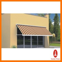 Curtain times modern design aluminum awnings lowes support price