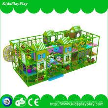 Детская игровая площадка для игры в парк развлечений
