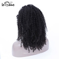 Human Hair Wig Full Lace Cuticle Aligned Remy