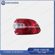 Lampe à Queue Droite Everest droite EB3B 13404 BE