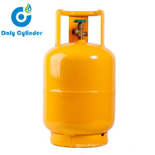 11kg LPG Gas Cylinder with Soncap Certification for Commercial